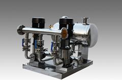 无负压供水系统安装方法是什么?需要注意哪些问题