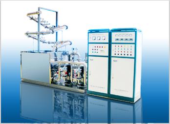WFG系列无负压(无吸程)稳流变量分压给水设备