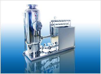 WYG系列无负压管道加压一体化智能给水设备