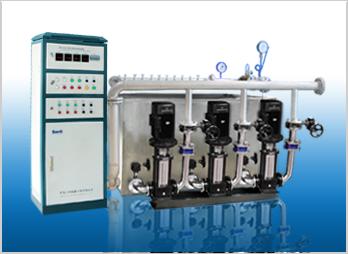 BTG系列变频调速生活给水设备